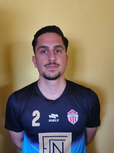 Hajriz Ibrahimovic