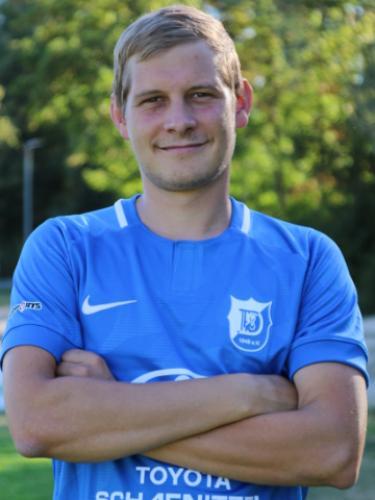 Dirk-Jan Massink
