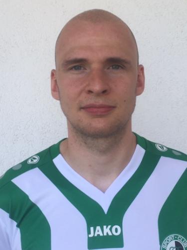 Daniel Krapfenbauer