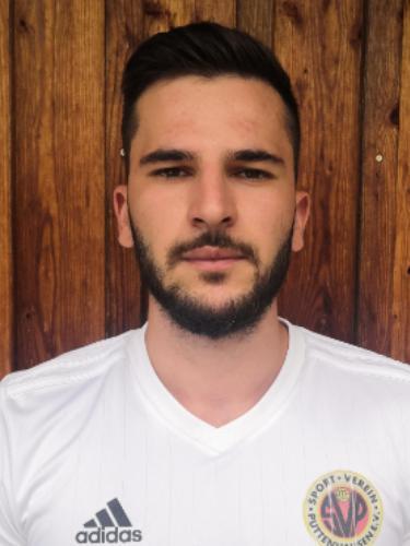 Arian Krasniqi