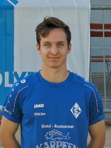 Niklas Jakob