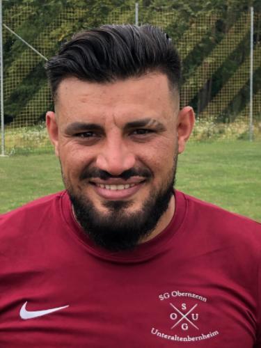 Ammar Alshabi