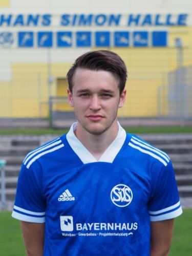 Nico Fleischmann