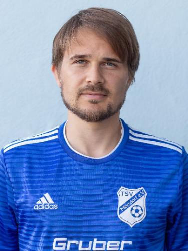 Stefan Hofbeck
