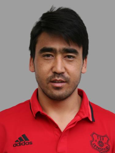 Abdulraziq Nazari