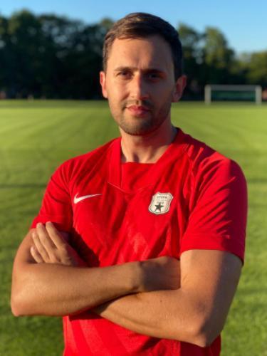 Kristijan Stjepanovic