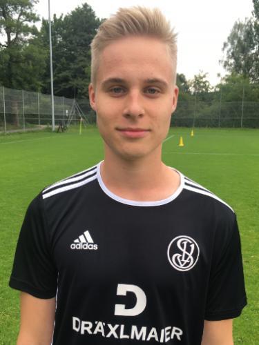 Jakob Forster