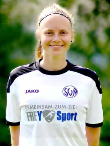 Magdalena Kellner