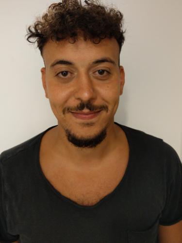 Omar Baccouche