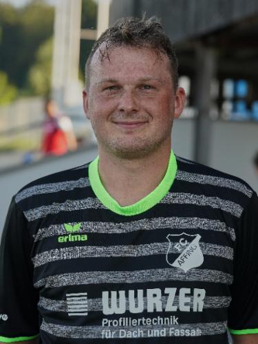 Florian Tremmel