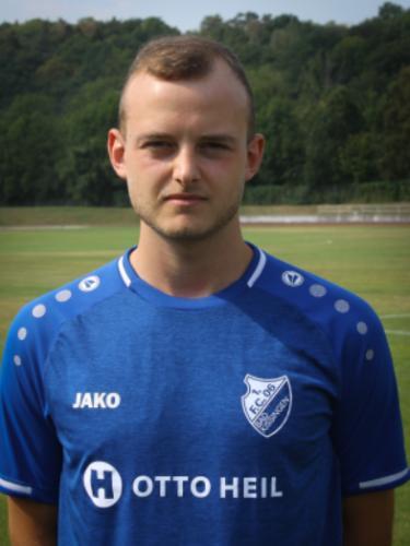 Sven Kleinhenz