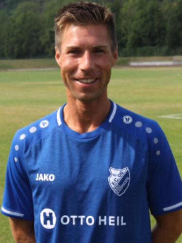 Daniel May