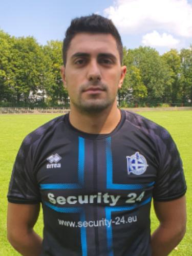 Christos Pantelidis