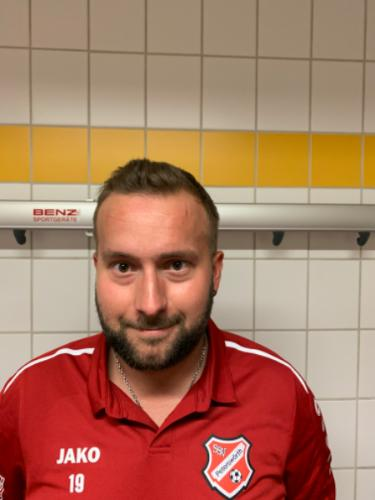 Sven Urbisch