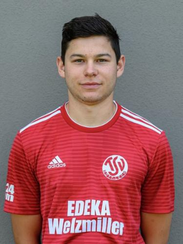 Hannes Erhard