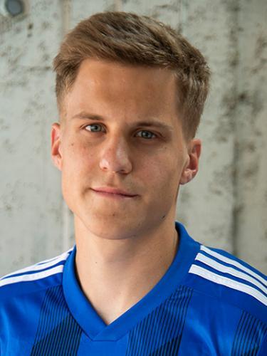 Lukas Rietzler