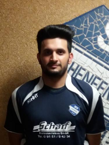 Kashaf Suleman