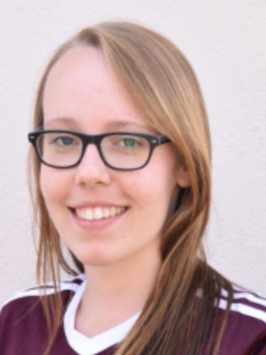 Stefanie Schübel