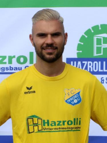 Daniel Leugner