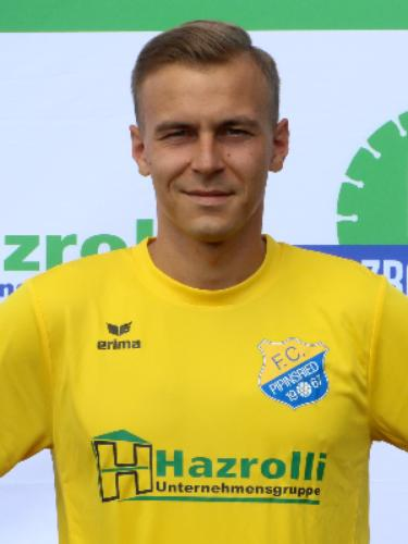 Oliver Wargalla