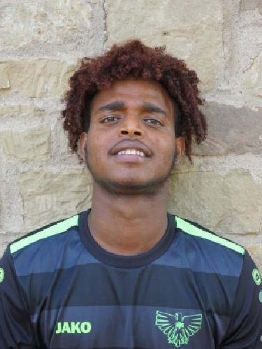 Jamal Mohamed