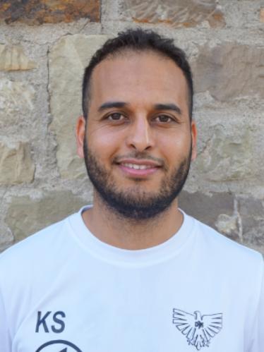 Kamel Saidane