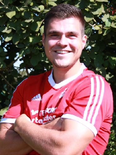 Moritz Willis