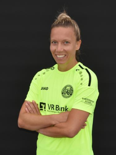 Nina Heisel