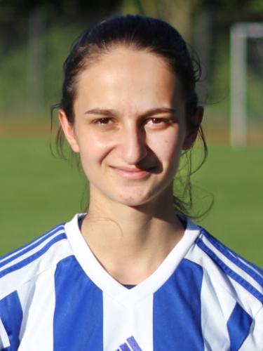 Lorena Bytyqi