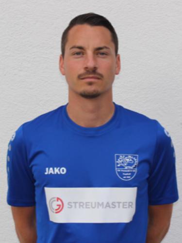 Jakob Bartinger