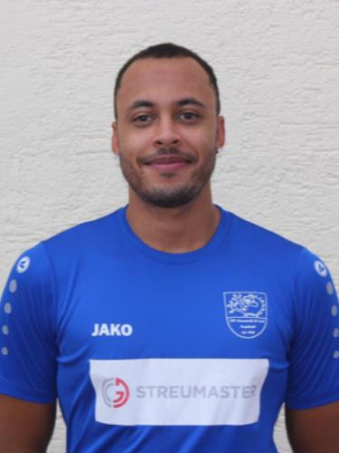 Jamal Weindl