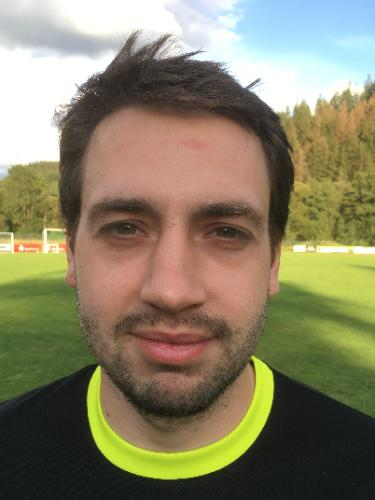 Erik Hofmann