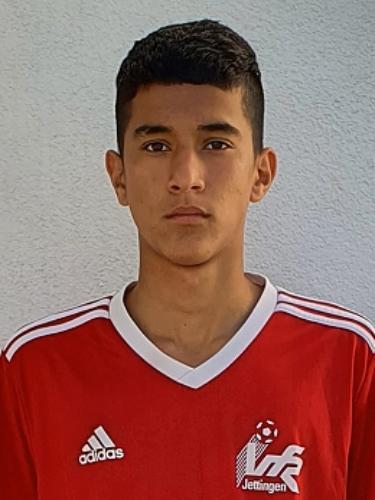 Irfan Ahmadi