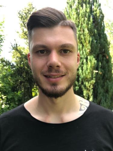 Patrick Ehrnsperger