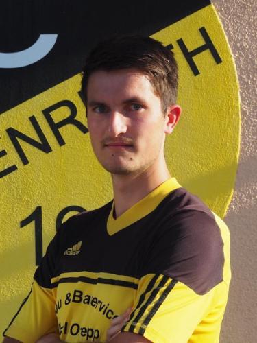 Bastian Scharnagl