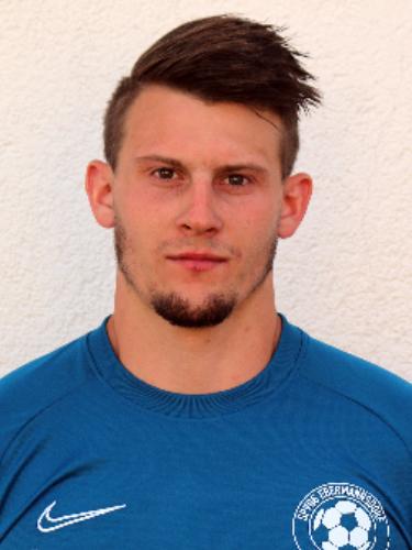 Sebastian Kraus