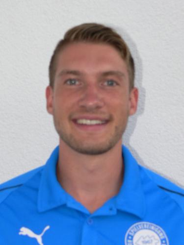 Dominik Demharter