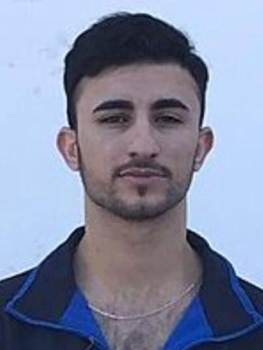 Ghalib Albari