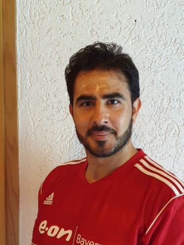 Mohamad Alhmidi