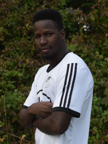 Sidibe Makan