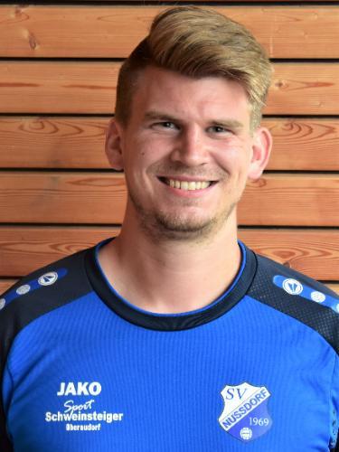 Markus Kreidl