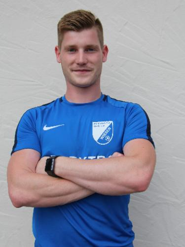 Nico Freichel