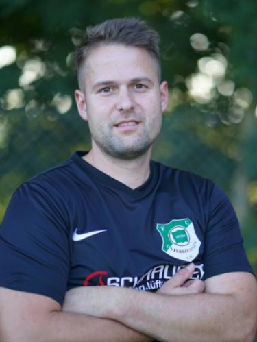 Daniel Weigel
