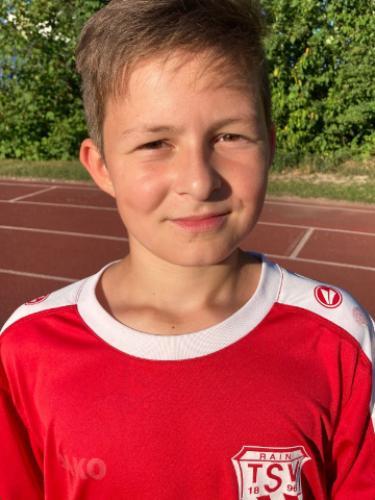 Sebastian Baumgartner
