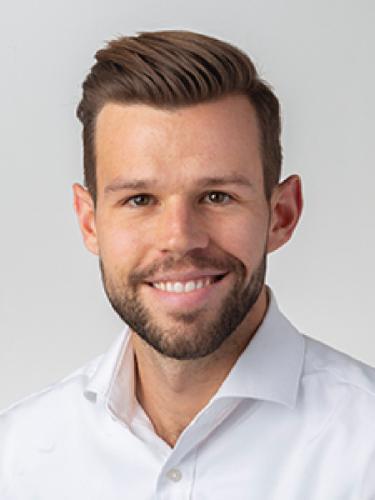 Jakob Ackermann