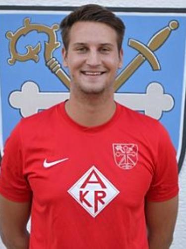 Florian Parzinger