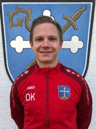 Dominik Kuhn