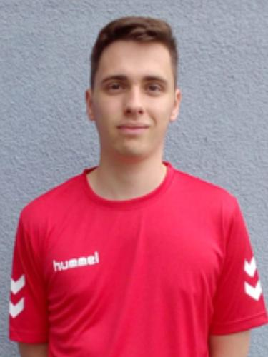 Tobias Kraus