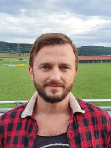 Sebastian Ritzel