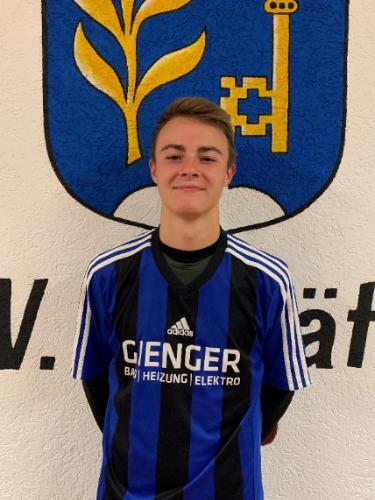 Tobias Drexlmeier